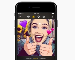 Apple's New Social Video Creation App 'Clips' Now Available for iPhone and iPad