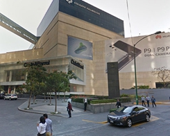 Apple's Second Mexican Store to be Multi-Level Flagship