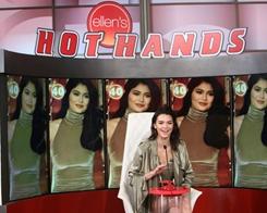 Get Your Hot hands Ready for Ellen DeGeneres' New iOS Game