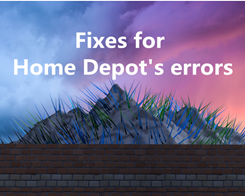 Home Depot Jailbreak iOS 9 – Troubleshooting Errors [FAQ]