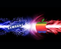 Samsung Beats Apple As Eyes Turn To iPhone 8
