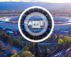 Apple Park (Minecraft Edition) is Officially Open for Business