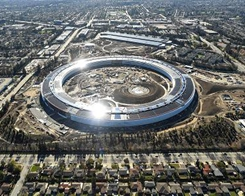Apple is Buying so Many Trees for its California Campus, Competition is Reportedly Getting Cutthroat