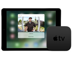 Apple TV Could Get Multi-User Login, Picture-In-Picture With tvOS 11