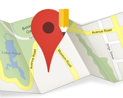 Google Maps for iOS Gets Directions Widget, Location Sharing via iMessage app