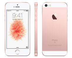 iPhone SE Display Parts Constrained, Apple May Do Full Device Replacements?