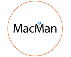 """The iMac Was Nearly Called The """"MacMan""""?"""