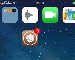 How to Change iPhone's Carrier Logo Into ECG on iOS 9 After Jailbreak?