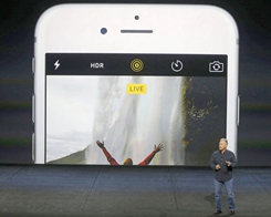 Apple Debuts Live Photos API, Allows for Playback on Most Popular Browsers