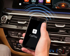 CarPlay Scores 85% Customer Satisfaction Rate in Limited Study