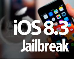Failed to Jailbreak iOS 8.3?