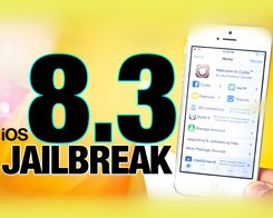 Frequently Asked Q & A For iOS 8.3 Untethered Jailbreak