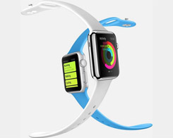 Apple Watch Settling Into Role As Fitness & Notification Wearable With Siri, Apple Pay