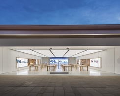 $24K Worth of Products Stolen at Apple's Corte Madera, Calif., Store