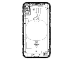 Alleged iPhone 8 Schematic Depicts Dual-Lens Vertical Rear Camera, Hints at Wireless Charging