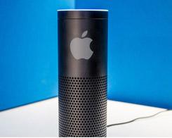 'Apple Puts Last Hand On Siri Speaker'