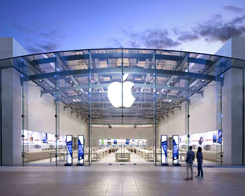 Two San Diego Apple Stores Robbed In A Day