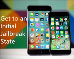 How to Restore your iPhone 7/7 Plus to Initial Jailbreak State?