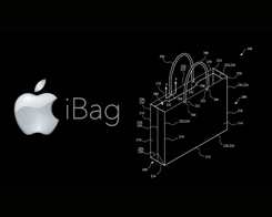 Apple's Paper Bag Patent Granted