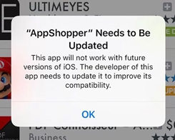 Apps Get Crashed? How to Check App Compatibility on iPhone?