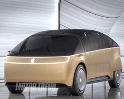 Apple Expert: 'Transportation Is Apple's Future' (AAPL)