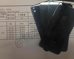 New iPhone Leaks Reveal Apple's Secret Smartphones