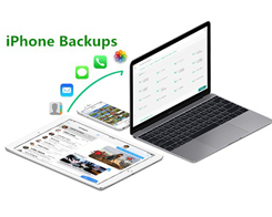 How to Delete Older Backups Using 3uTools?