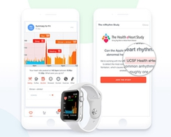Study Uses Apple Watch to Detect Serious Heart Condition With 97% Accuracy