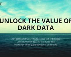 Apple Acquires AI Company Lattice Data, A Specialist In Unstructured 'Dark Data'
