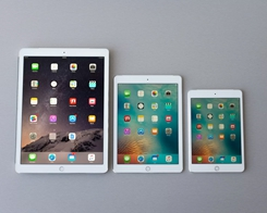 """Ming-Chi Kuo Says Apple Likely to Unveil 10.5"""" iPad Pro and Touchscreen Siri Smart Speaker at WWDC"""