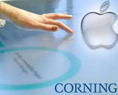 Apple Invests $200 Million in Gorilla Glass-Maker Corning
