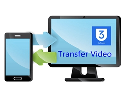How to Transfer Video From Laptop to iPhone Using 3uTools?