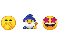 Google's Android O Changes 'blob' Emoji to More iOS-like Circular Shape