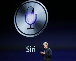 Number of Siri-style AI Assistants Will Overtake Humans by 2021