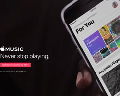Apple Music's Three-month Trial Is No Longer Free In Australia, Spain, And Switzerland
