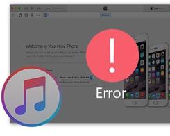 How to Fix iTunes Error 9006 When Updating or Restoring iPhone?