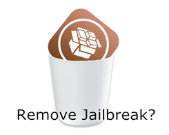 How to Use Cydia Eraser to Un-jailbreak Your iDevice?