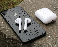 Apple Releases New Firmware Update for AirPods
