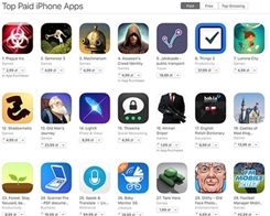 Apple Transitions App Store Pricing to Local Currencies in 9 New Countries