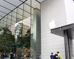 Media Photos Offer Deeper Peek Inside Apple's First Singapore Store