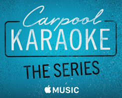 Carpool Karaoke: The Series Arrives For Apple Music Users on August 8
