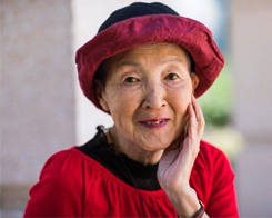 This 82-Year-Old Woman Is WWDC's Oldest Attendee