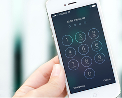 Man Accused of Abusing Daughter Jailed for Not Giving Police iPhone Password