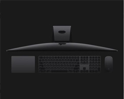 This Is Apple's Insanely Powerful New iMac Pro