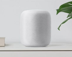 Apple Unveils HomePod Speaker, Taking on Amazon and Google