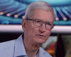Apple Helped UK Investigate Terrorist Attacks, Says Tim Cook