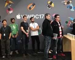 Apple Announces WWDC17 Apple Design Award Recipients