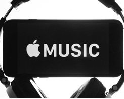 Apple Music Hits 27 Million Paid Subscribers