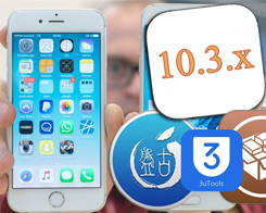 iOS 10.3.x Jailbreak Tool Update Latest Information