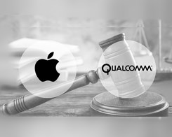 Apple Alleges 'Mounting Evidence' Against Qualcomm